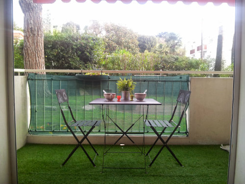 Flat in cannes - Vacation, holiday rental ad # 40374 Picture #1