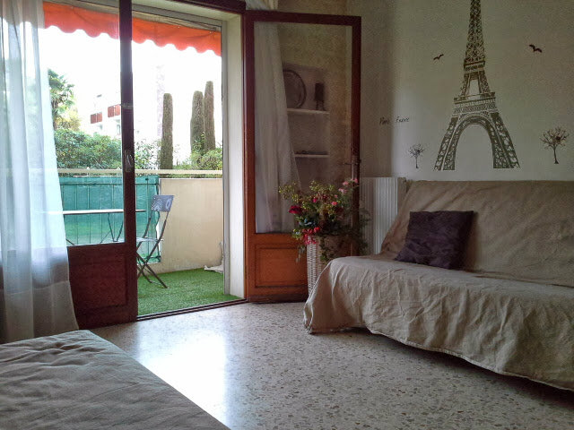 Flat in cannes - Vacation, holiday rental ad # 40374 Picture #2