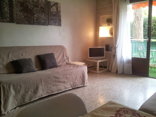 Flat in cannes - Vacation, holiday rental ad # 40374 Picture #3