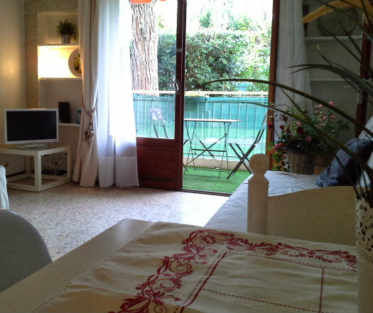 Flat in cannes - Vacation, holiday rental ad # 40374 Picture #4