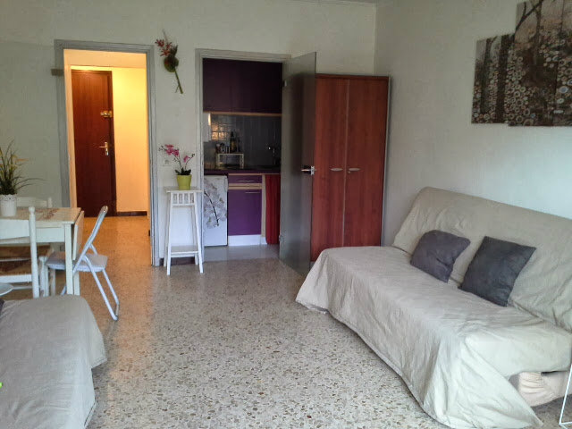 Flat in cannes - Vacation, holiday rental ad # 40374 Picture #5