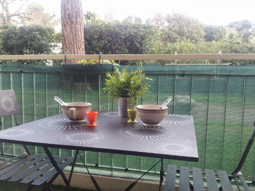 Flat Cannes - 4 people - holiday home  #40374