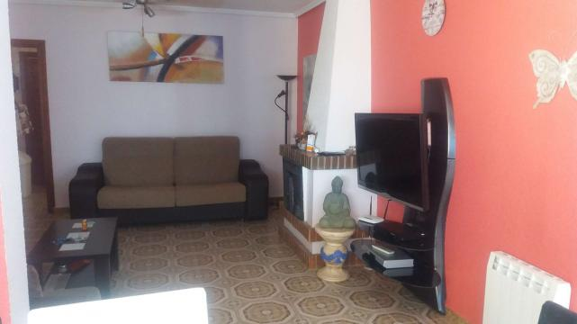 House in rojales - Vacation, holiday rental ad # 40379 Picture #1