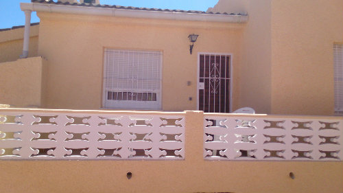 House in rojales - Vacation, holiday rental ad # 40379 Picture #12