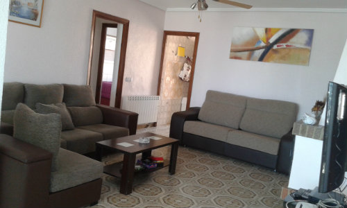 House in rojales - Vacation, holiday rental ad # 40379 Picture #5