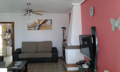 House in rojales - Vacation, holiday rental ad # 40379 Picture #8