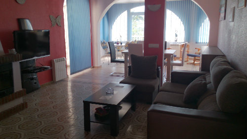 House in rojales - Vacation, holiday rental ad # 40379 Picture #9