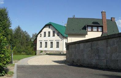 Bed and Breakfast Držkov - 2 personen - Vakantiewoning  no 40390
