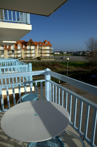 Flat in stella plage - Vacation, holiday rental ad # 40392 Picture #3