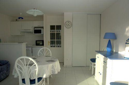 Flat in stella plage - Vacation, holiday rental ad # 40392 Picture #6