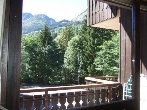 Appartement 6 personnes La Chapelle D'abondance - location vacances  n°40395