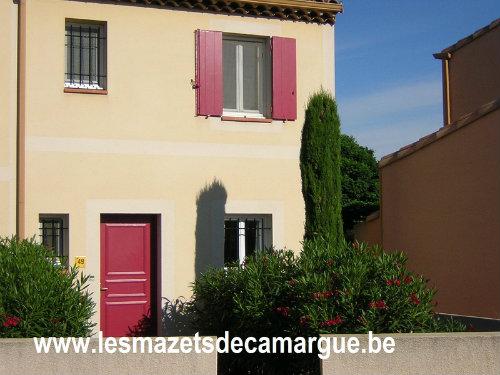Maison Arles - 6 personnes - location vacances  n°40396