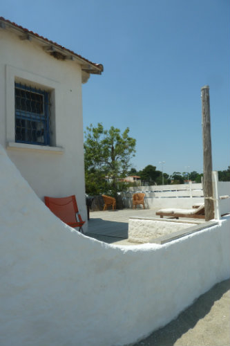 House in ARGELES MER - Vacation, holiday rental ad # 40397 Picture #17