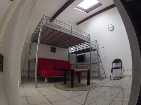 Apartamento 2 personas Bordeaux - alquiler n�40406