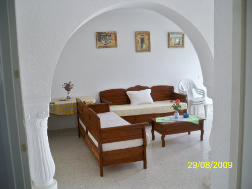 Gite in Djerba Midoun - Vacation, holiday rental ad # 40407 Picture #4
