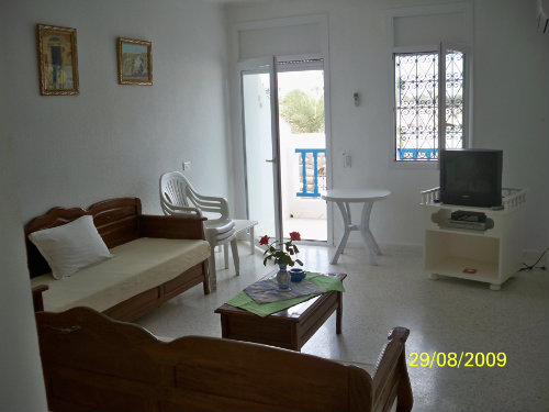 Gite in Djerba Midoun - Vacation, holiday rental ad # 40407 Picture #5