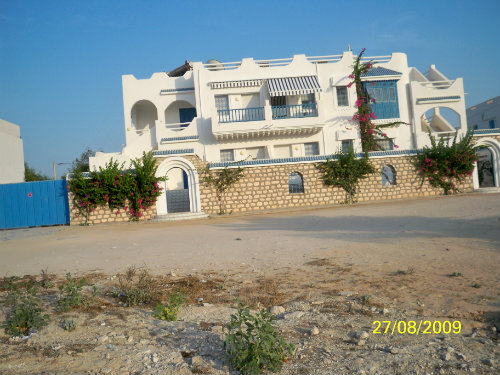 Gite Djerba Midoun - 4 personnes - location vacances  n°40407