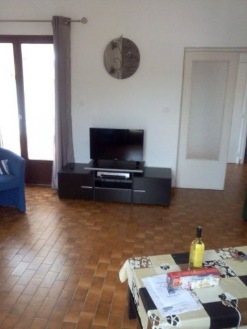 House in SAINT CYPRIEN PLAGE  - Vacation, holiday rental ad # 40409 Picture #4