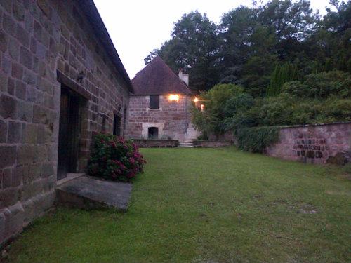 Maison 6 personnes Terrasson - location vacances  n°40410