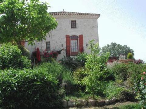 Gite Penne D'agenais - 6 personnes - location vacances  n°40419