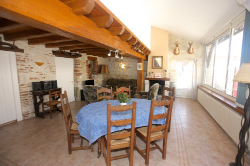 Gite Penne D'agenais - 8 personnes - location vacances  n°40420