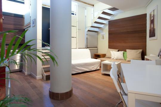 Appartement Barcelona - 5 personnes - location vacances  n°40423
