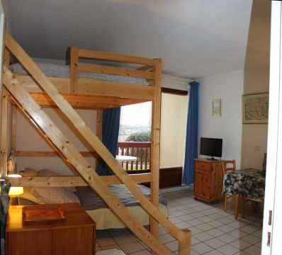 Studio in Saint-jean-de-luz - Vacation, holiday rental ad # 40432 Picture #1