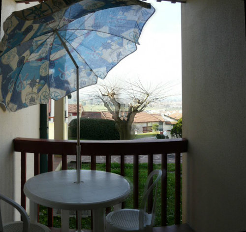 Studio in Saint-jean-de-luz - Vacation, holiday rental ad # 40432 Picture #2