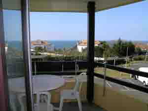 Appartement Anglet - 5 personnes - location vacances  n°40435