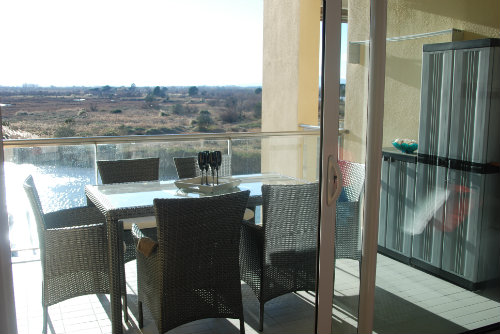 Appartement Santa Margarida - 4 personnes - location vacances  n°40442