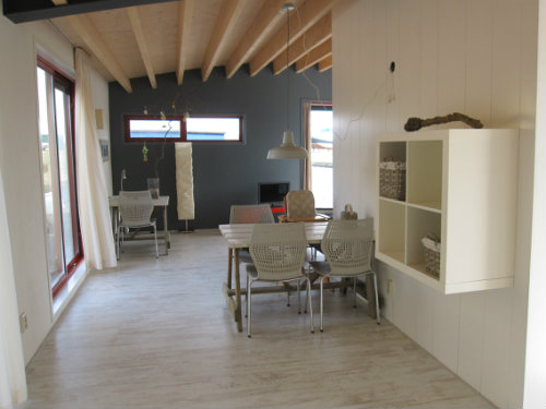 Huis Groet - 2 personen - Vakantiewoning  no 40443