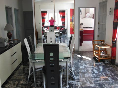 House in LE CANNET - Vacation, holiday rental ad # 40452 Picture #14