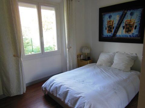 House in LE CANNET - Vacation, holiday rental ad # 40452 Picture #16