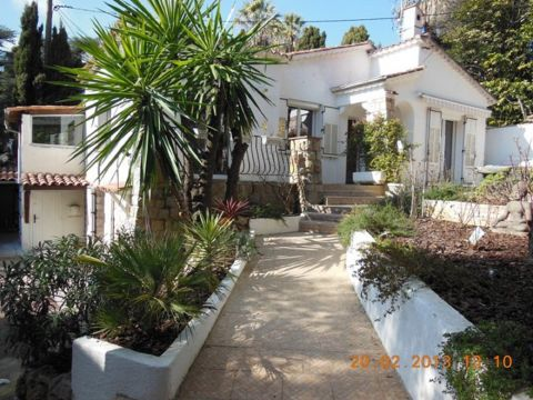 House in LE CANNET - Vacation, holiday rental ad # 40452 Picture #5