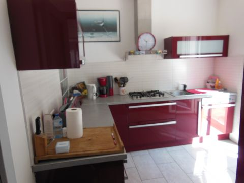 House in LE CANNET - Vacation, holiday rental ad # 40452 Picture #9