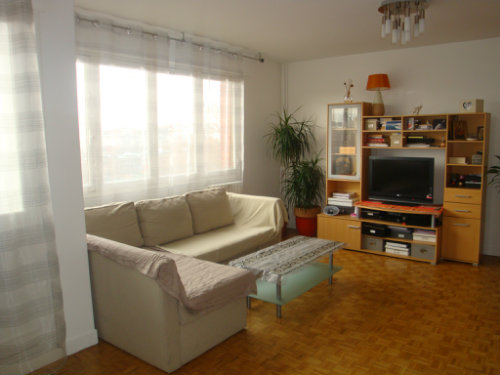 Appartement Paris - 4 personnes - location vacances  n°40456