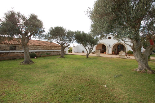 Ferme Ciutadella De Menorca - 11 personnes - location vacances