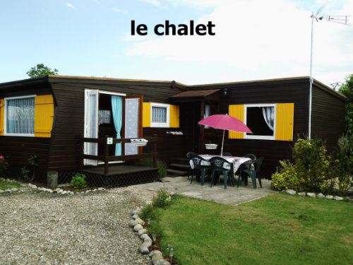 Chalet Favieres - 6 personnes - location vacances  n�40480