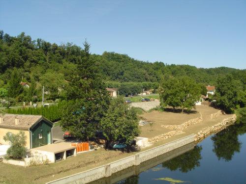 Bungalow Saint-capraise-de-lalinde - 3 personnes - location vacances  n°40484