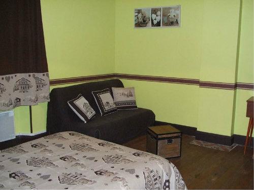 Huis 5 personen Camurac - Vakantiewoning  no 40488
