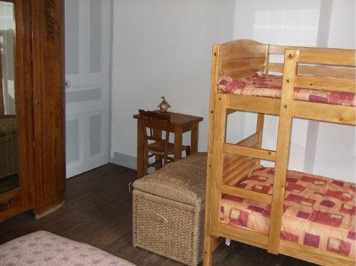 Huis 4 personen Camurac - Vakantiewoning  no 40489