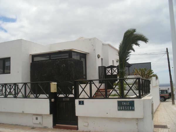 Maison 4 personnes Puerto Del Carmen, Tias - location vacances  n°40495