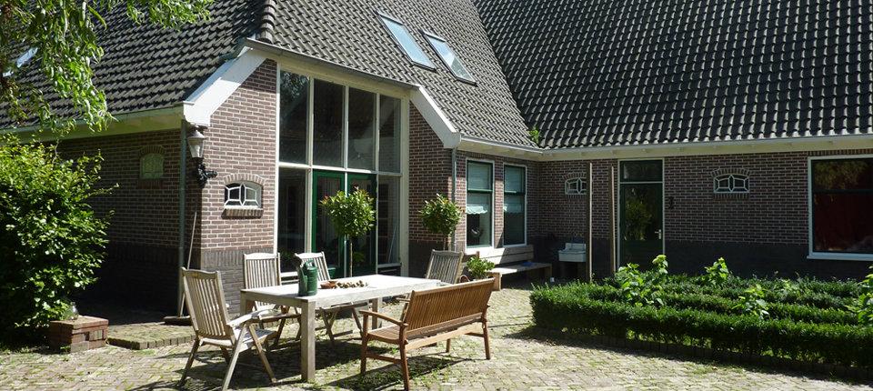 Chambre d'hôtes Zuidermeer - 4 personnes - location vacances  n°40500
