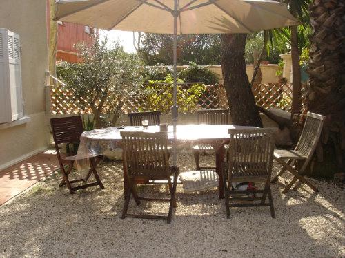 Huis La Capte - 4 personen - Vakantiewoning  no 40503