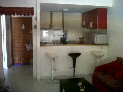 Maison Ibiza - 4 personnes - location vacances  n°40506