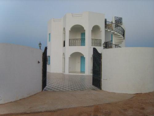 Maison Midoun - 4 personnes - location vacances  n°40514