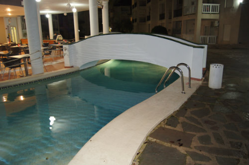 Flat Denia - 4 people - holiday home  #40531