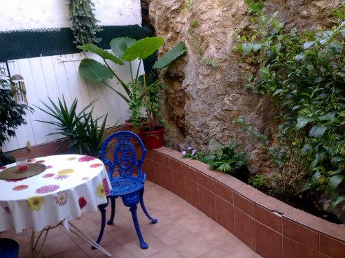 Apartamento en Sitges para alquilar para 4 personas - alquiler n°40533