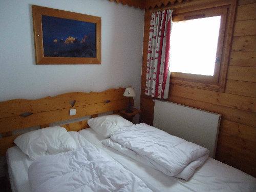 Apartamento 8 personas Arcs 1800 - alquiler n°40544