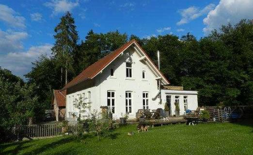Maison Bad Bentheim - 8 personnes - location vacances  n°40556